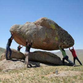 Камень ( природный )