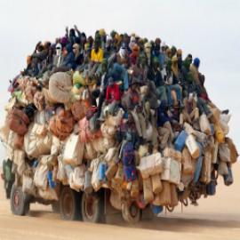 Пассажирские перевозки (АвтоТрансферы)