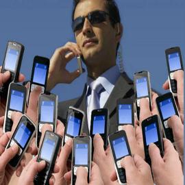Салоны Мобильной связи