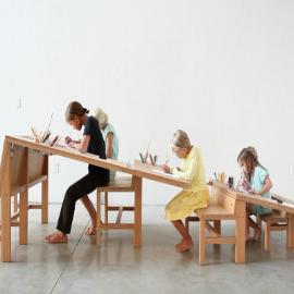 Мебель для школы и вуза