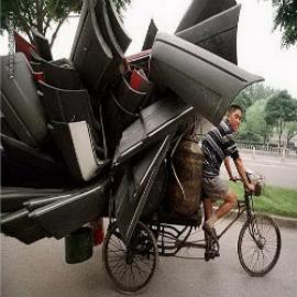 Автозапчасти Китайские